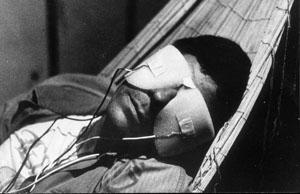 """Chris Marker """"La Jetée"""" 1962"""