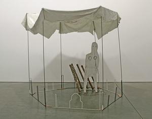 "Matthew Ronay, ""Of Host"", 2007"