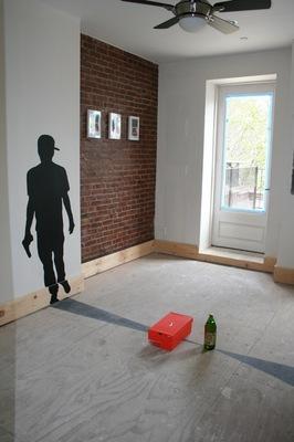 Room 09: Michael Paul Britto/ InstallationRoom 09: Michael Paul Britto/ Installation