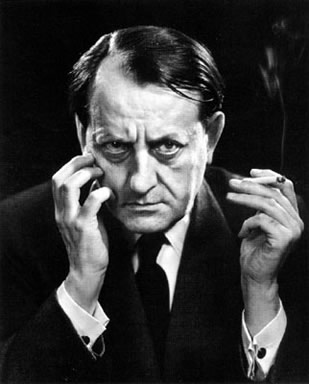 André Malraux, date unknown